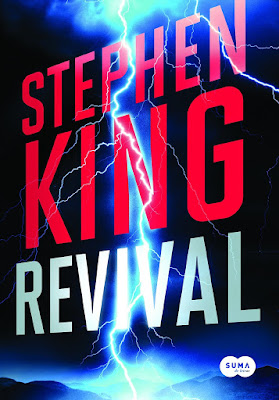 Revival - Stephen King | Resenha