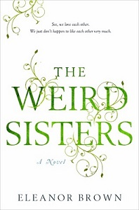 The Weird Sisters / Giveaway