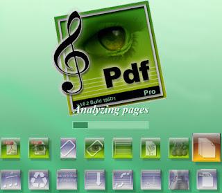 Myriad PDFtoMusic Pro Portable