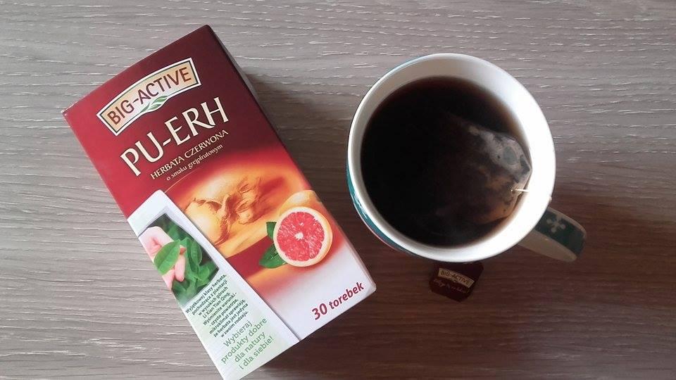 Czerwona herbata: właściwości odchudzające i lecznicze