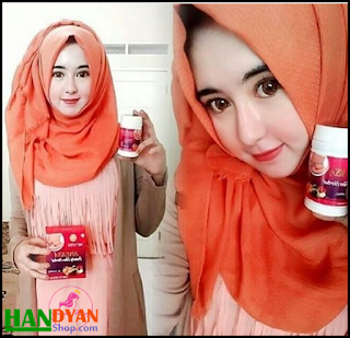 Testimoni Sinensa Beauty Herbal (BSH)