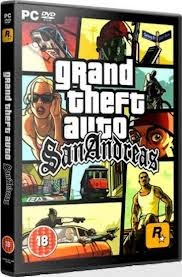 Grand Theft Auto (GTA) San Andreas RIP Compressed PC - ReddSoft