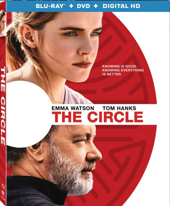 Drama, Mystery , Suspense ,  James Ponsoldt, Dave Eggers , Movie , HD , 2017 , 720p , The Circle