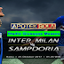 Prediksi Pertandingan - Inter Milan vs Sampdoria 25 Oktober 2017 Liga Italia Serie A