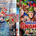 Sherlock Gnomes DVD Cover
