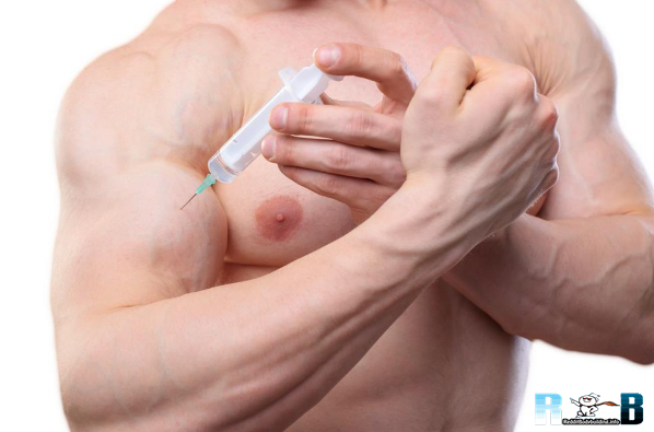 Learn More About Steroids For Body Building : Side Effects Caused By Steroids