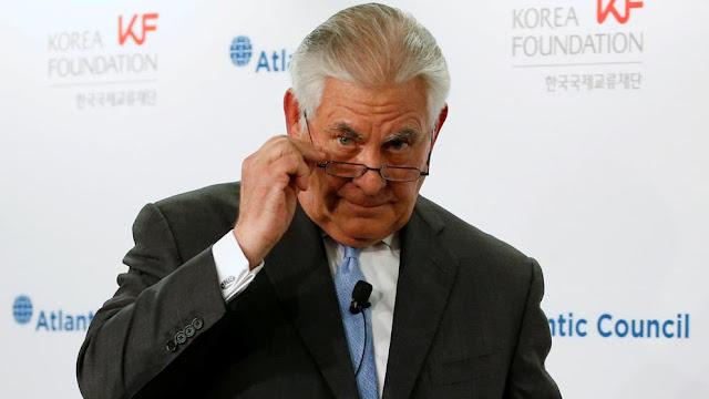 """EE.UU. afirma que está dispuesto a """"hablar"""" con Corea del Norte"""
