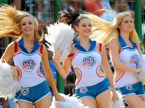 IPL cheerleaders hot images wallpapers