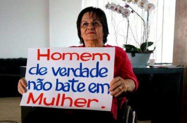 Lei Maria da Penha que completa seus 11 anos de história nessa segunda-feira