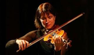 2. Viktoria Mullova