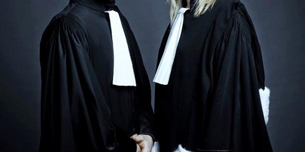 العلاقة بين المحامي والطبيب