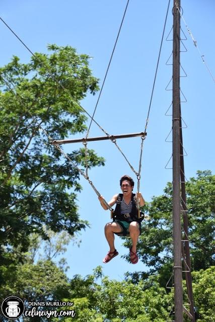 goliath swing jest camp