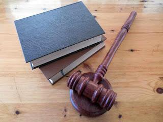 Prospek Kerja Ilmu Hukum