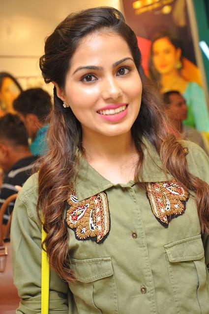 Agrika Kapoor