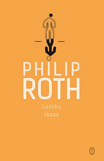 Ludzka skaza - Philip Roth