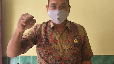 Gaji Tidak Sesuai, Buruh Kabupaten Tangerang Datangi Wakil Rakyat