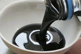 Schoko Osterhasen Mineralöl