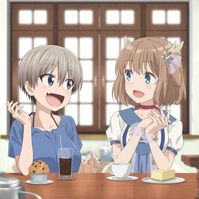 鹿乃 - なだめスかし Negotiation [2020.07.31+MP3+RAR]