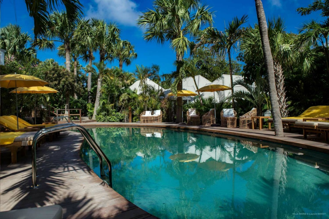 Travel 2 the caribbean blog caribbean hotels on conde for St barts in the caribbean
