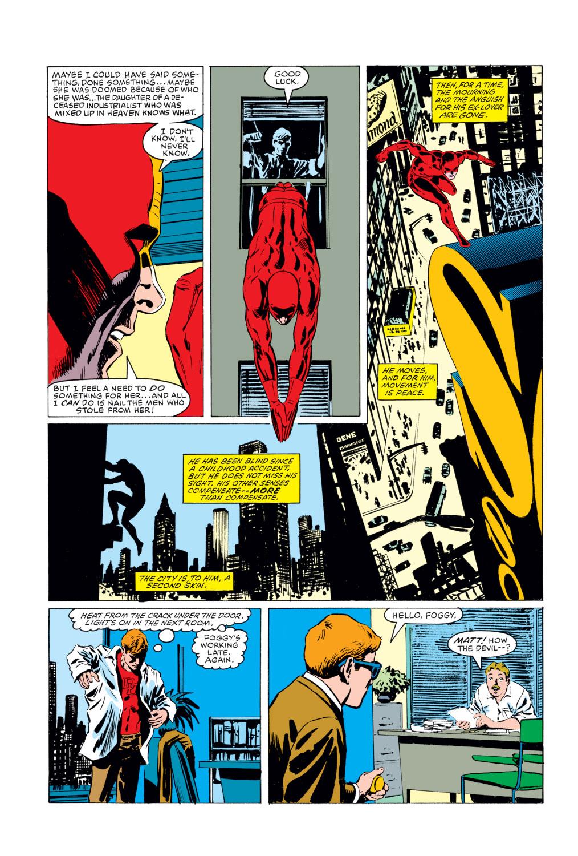 Daredevil (1964) 221 Page 4