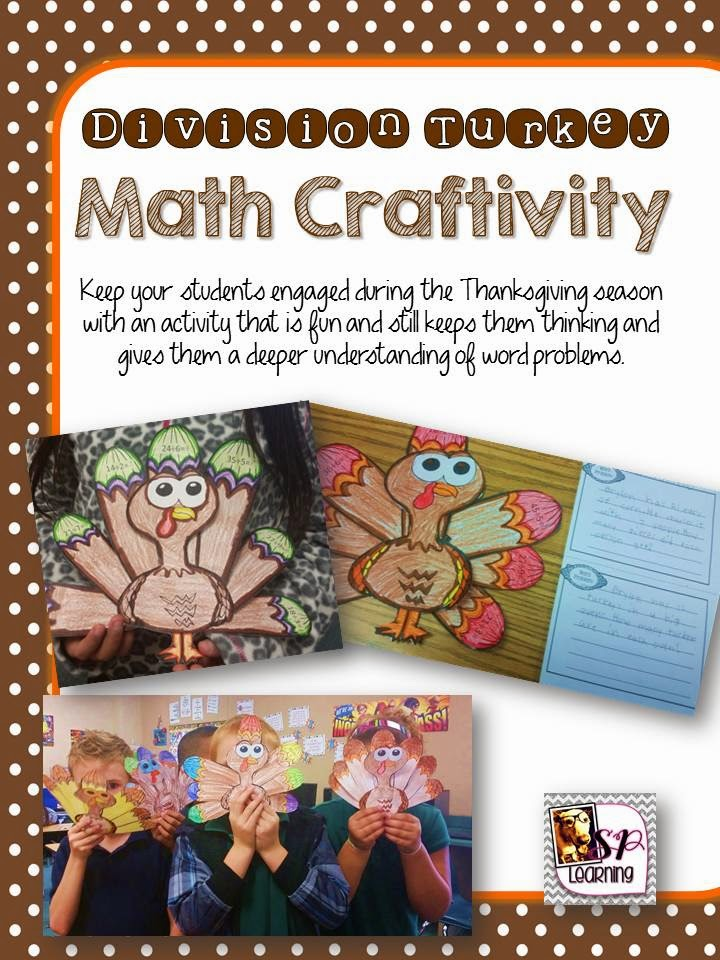 http://www.teacherspayteachers.com/Product/Thanksgiving-Division-Activity-1558797