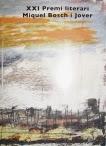 XXI Premi Literari Miquel Bosch i Jover (Diversos autors)
