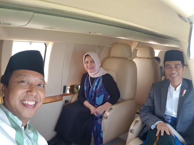 JK Akui Penangkapan Rommy Berdampak pada Koalisi Jokowi