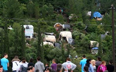 Σε επιφυλακή η ΕΛΑΣ - Κυκλώματα προωθούν πρόσφυγες προς τις ακτές του Ιονίου και τα σύνορα