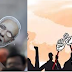 Veiled BJP supporters among public, shout -- Modi-Modi!