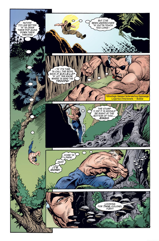 Captain America (1998) Issue #25 #31 - English 6