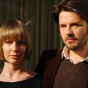 Créateurs de Less is more Hannes Trummers et Doris Brandhuber