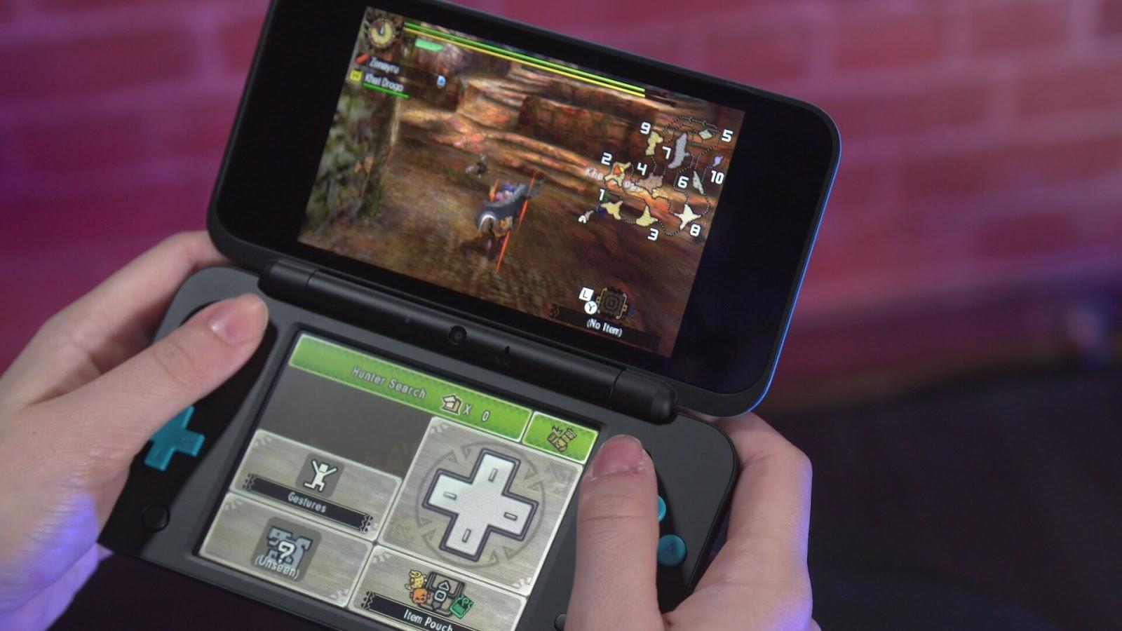 Nintendo Ds Emulator For Mac