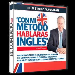 Inglés paso a paso con VAUGHAN