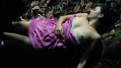 Blanca Suarez desnuda