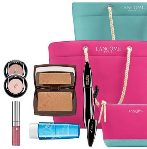 Lancome Summer Brights 2016 Collection