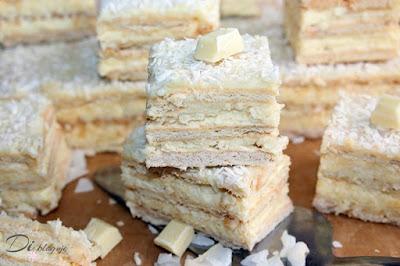 Ciasto Kubus Bez Pieczenia Di Bloguje