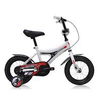 Sepeda Anak Polygon Bad Badtz-Maru 12 Inci Lisensi
