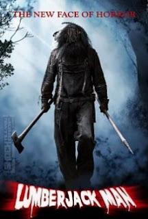 Download Film Lumberjack Man (2015) Terbaru