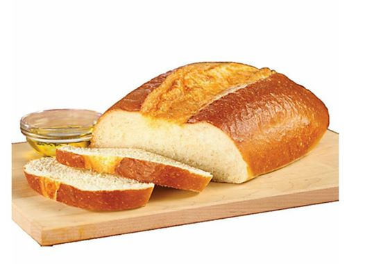 HEB Fresh Baked French Bread Priced At 1 Per Loaf