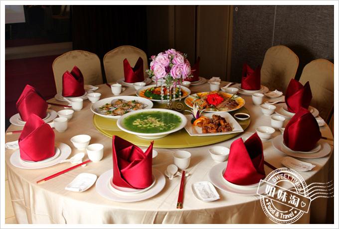 福容大飯店-內外兼具的超值謝師饗宴