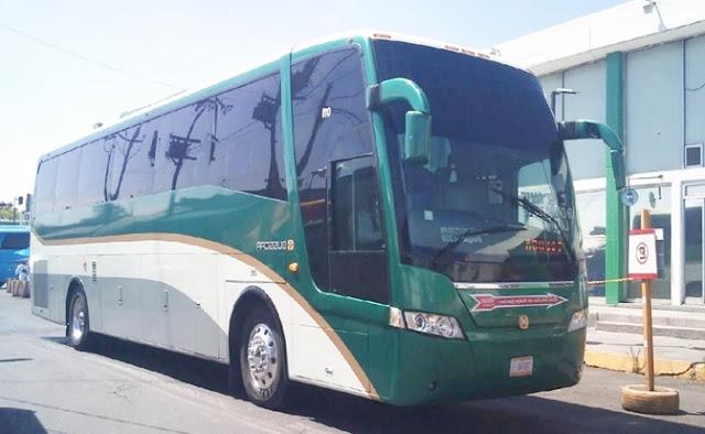Autobús, pasajeros, boletos, precios,