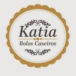 KATIA  BOLOS CASEIROS Rua. Quintino Bocaiuva, 673 Bairro Santa Cruz - Tatuí - SP tel: (15) 3251-7212