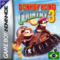 Donkey Kong Country 3 (BR)