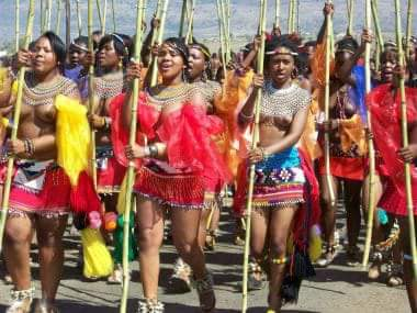 Swaziland plans to tax foreigners who marry their girls