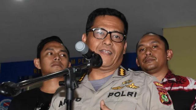 Polisi Selidiki Kasus Penemuan Ribuan E-KTP Warga