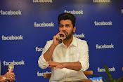 Sharwanand at FB Office-thumbnail-15
