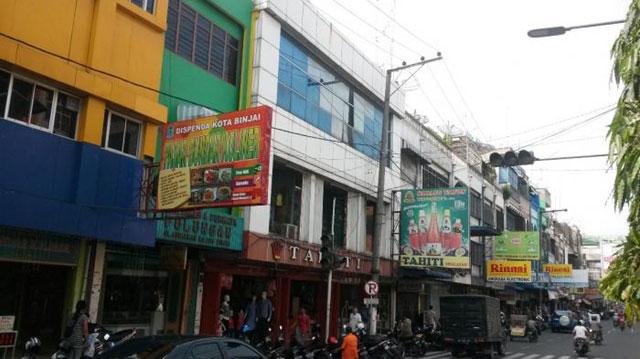 Pasar Bundar Binjai