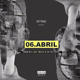 Fb Tyga - 06 de Abril ( Prod Wb-Records )