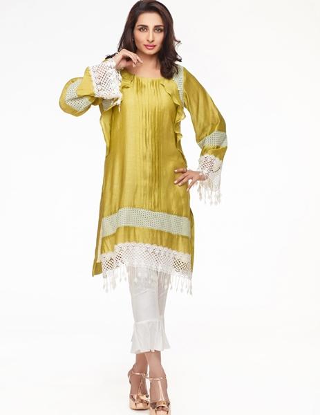 Sarosh Salman Semi Formal Shirts