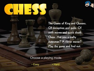 Play Chess Online VS Computer Free No Registration Needed